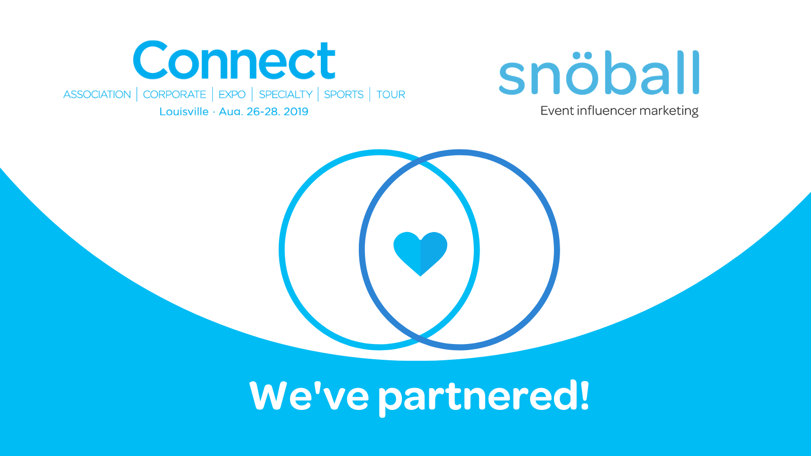 Connect marketplace partners with snöball