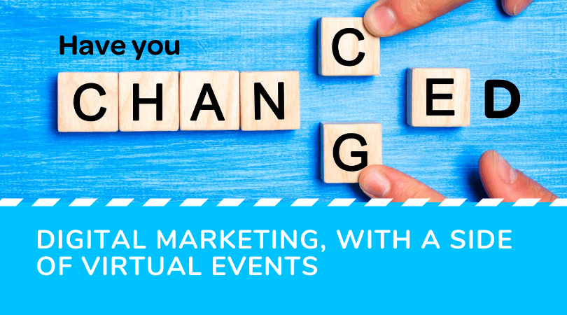 Marketing Virtual Events