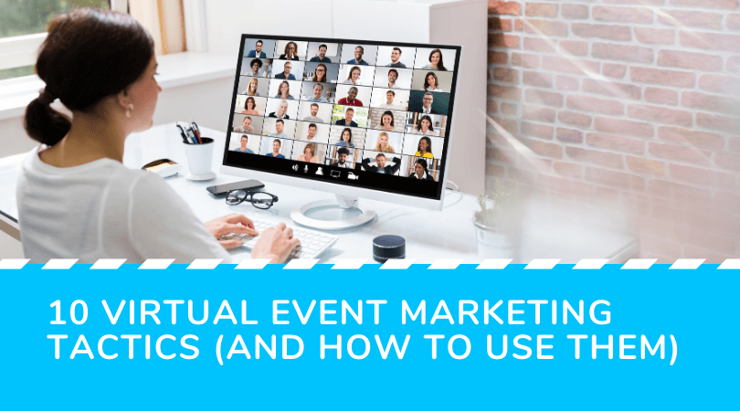 Virtual Event Marketing